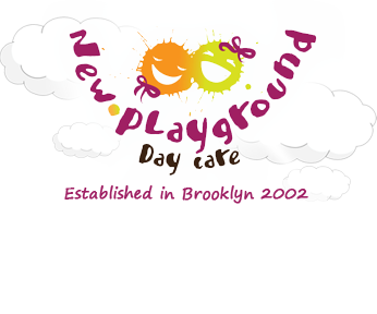 New Playground Day Care