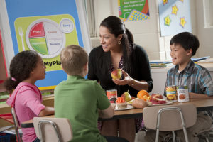 teacher-student bond, Daycare Carroll gardens Brooklyn, Daycare cobble hill, Cobble hill daycare
